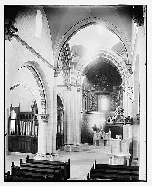 [Church of the Redeemer, Jerusalem]