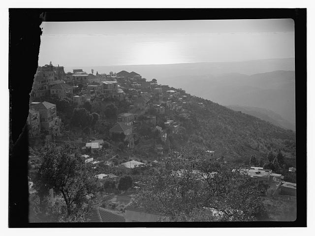 Aleigh & Dummar Valley