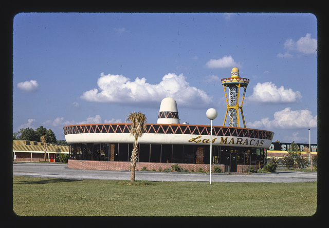 South of the Border, Dillon, South Carolina