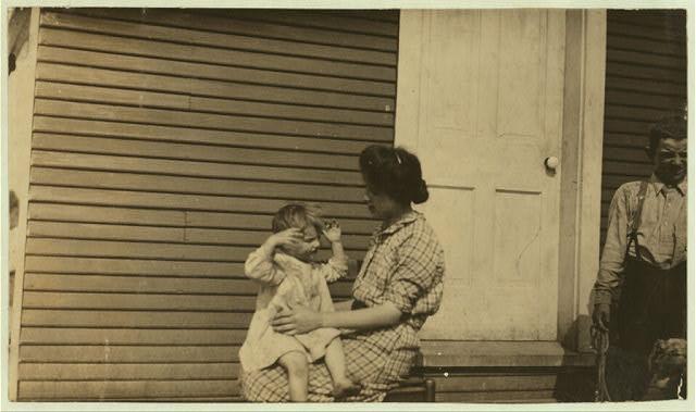 Dottie Durrett. Dairy farm. See card and report.  Location: Elizabethtown [vicinity], Kentucky