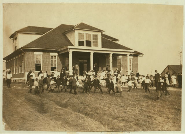 [Rich Pond School (consolidated). See Kentucky report.]  Location: [Warren County, Kentucky]