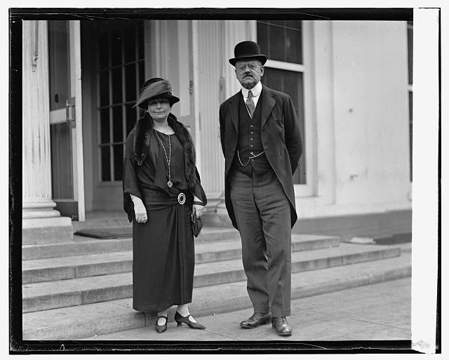 John D. Prince & Mrs. Prince, [10/29/24]