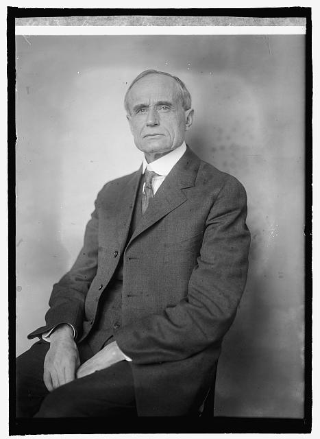 Wm. R. Wood, Ind.