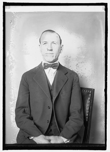Jas. H. Sinclair, N.D.