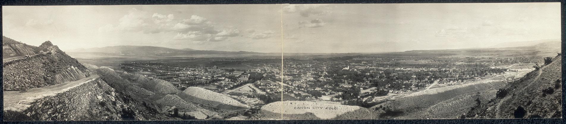 Canon City, Colo.