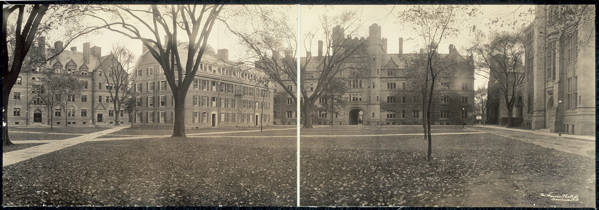 Yale University #2, New Haven, Conn.