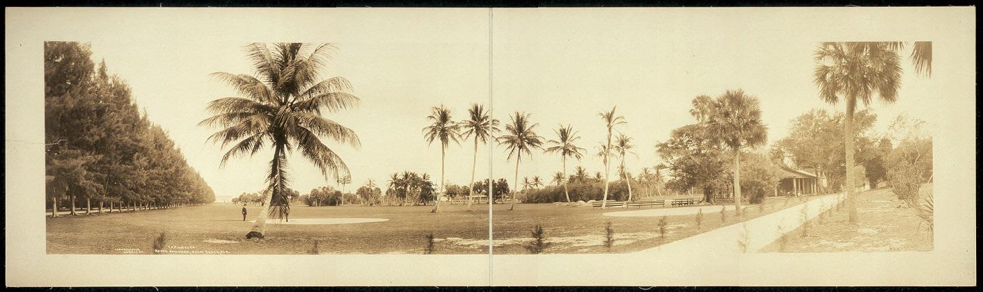F.E.C. Hotel Co., Royal Poinciana, Palm Beach, Fla.