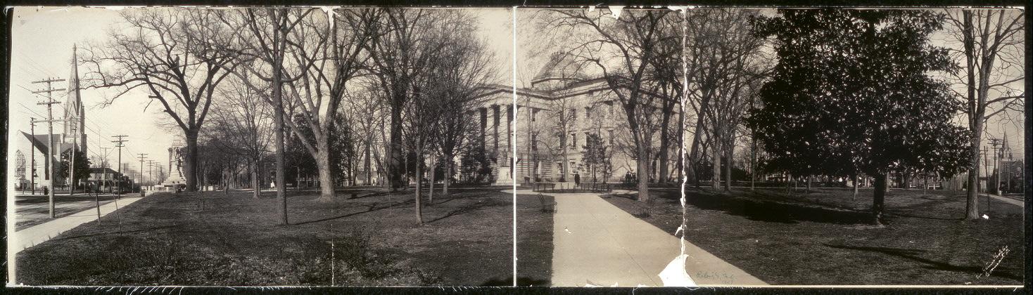 [Capitol Building]