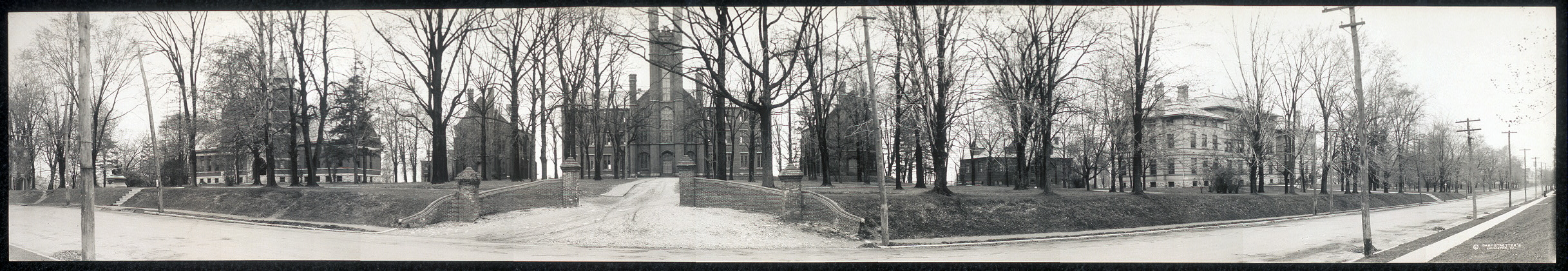 Franklin & Marshall College, Lancaster, Pa.