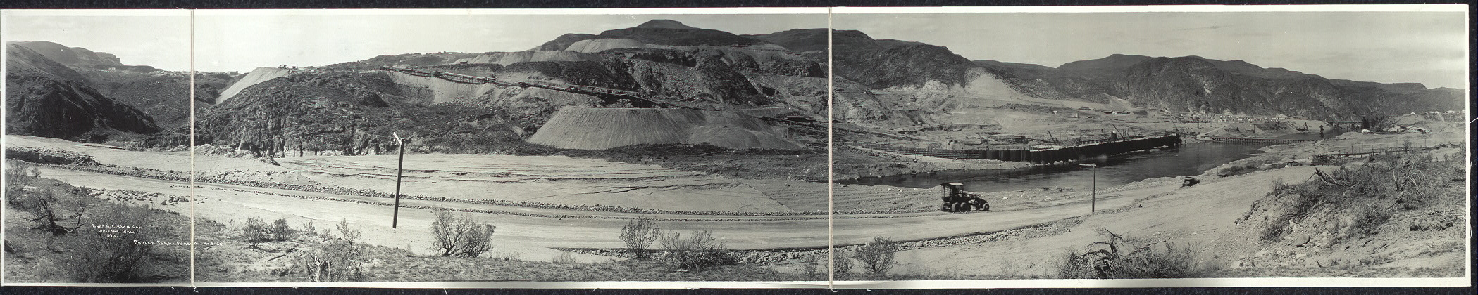 Coulee Dam, Wash., 4-3-'35