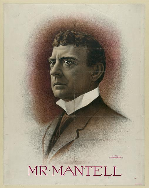 Mr. Mantell