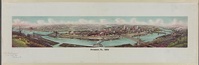 Pittsburg, Pa., 1904