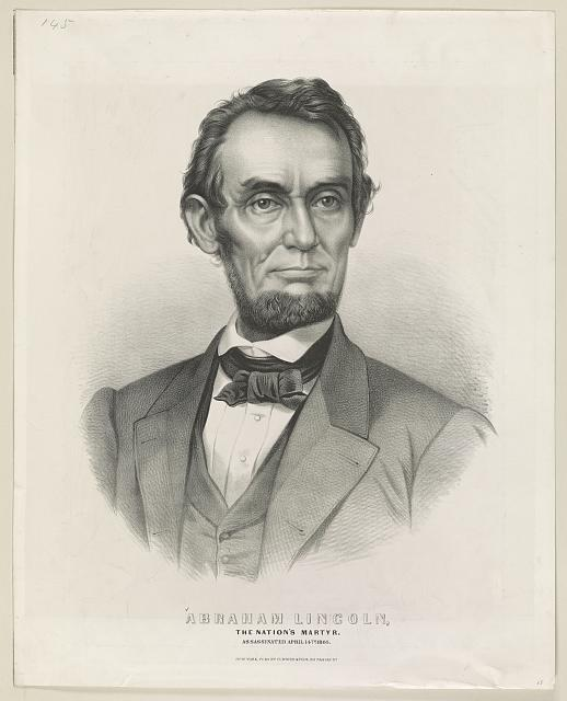 Abraham Lincoln:The Nation's Martyr