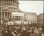 Inauguration of President Franklin Roosevelt