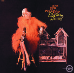 Are You Ready for Phyllis Diller [album cover]