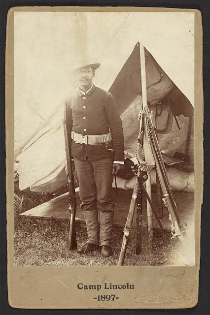 Camp Lincoln