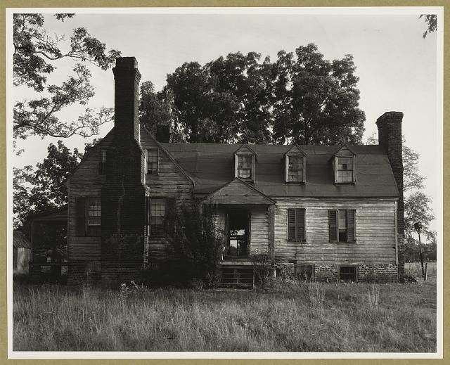 Apperson Farm House, , New Kent County, Virginia