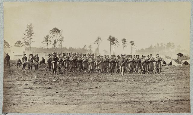Co., 139th Pennsylvania Infantry