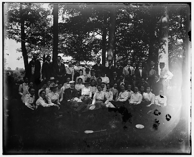 [Oberlin College, class of 1898]