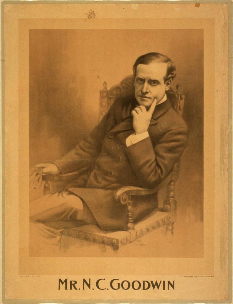 Mr. N.C. Goodwin