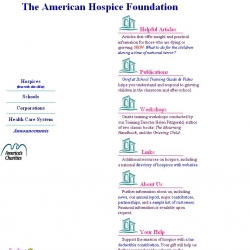 American Hospice Foundation