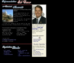 Member of Congress Official Web Site - Ed Case