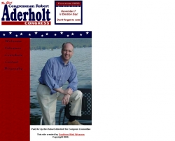 Official Campaign Web Site - Robert B. Aderholt