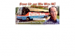 Official Campaign Web Site - Erskine B. Bowles