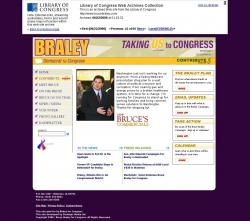 Official Campaign Web Site - Bruce L. Braley