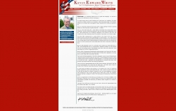Official Campaign Web Site - Kevin Edward White