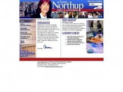 Official Campaign Web Site - Anne M. Northup