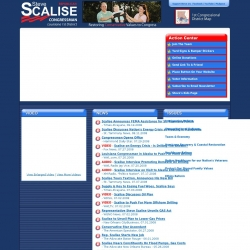 Official Campaign Web Site - Steve Scalise