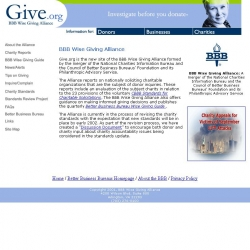 Give.org