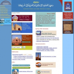 IIASA - The Institute of Islamic and Arabic Sciences in America