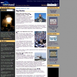 Navy NewsStand -- The Source for Navy News