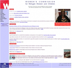 WCRWC Home Page