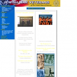Jewish War Veterans of the United States