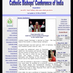 Catholic Bishops' Conference of India