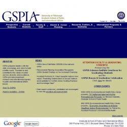 GSPIA
