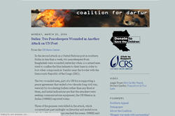 Coalition for Darfur