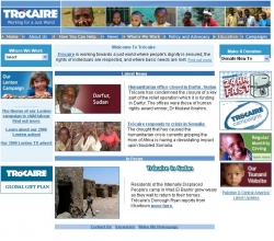 Trocaire - The Overseas Development Agency of the Catholic Church in Ireland