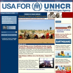 USA for UNHCR