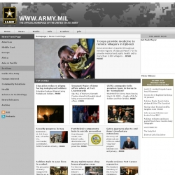 The  United States Army News