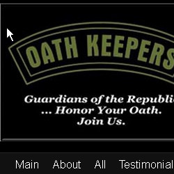 Oath Keepers : Guardians of the Republic