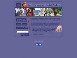 Early Americas Digital Archive