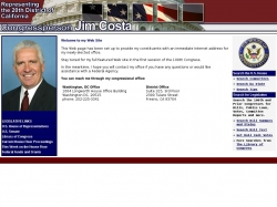 Member of Congress Official Web Site - Jim Costa