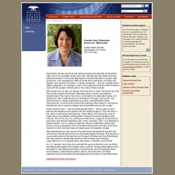 Member of Congress Official Web Site - Amy Klobuchar